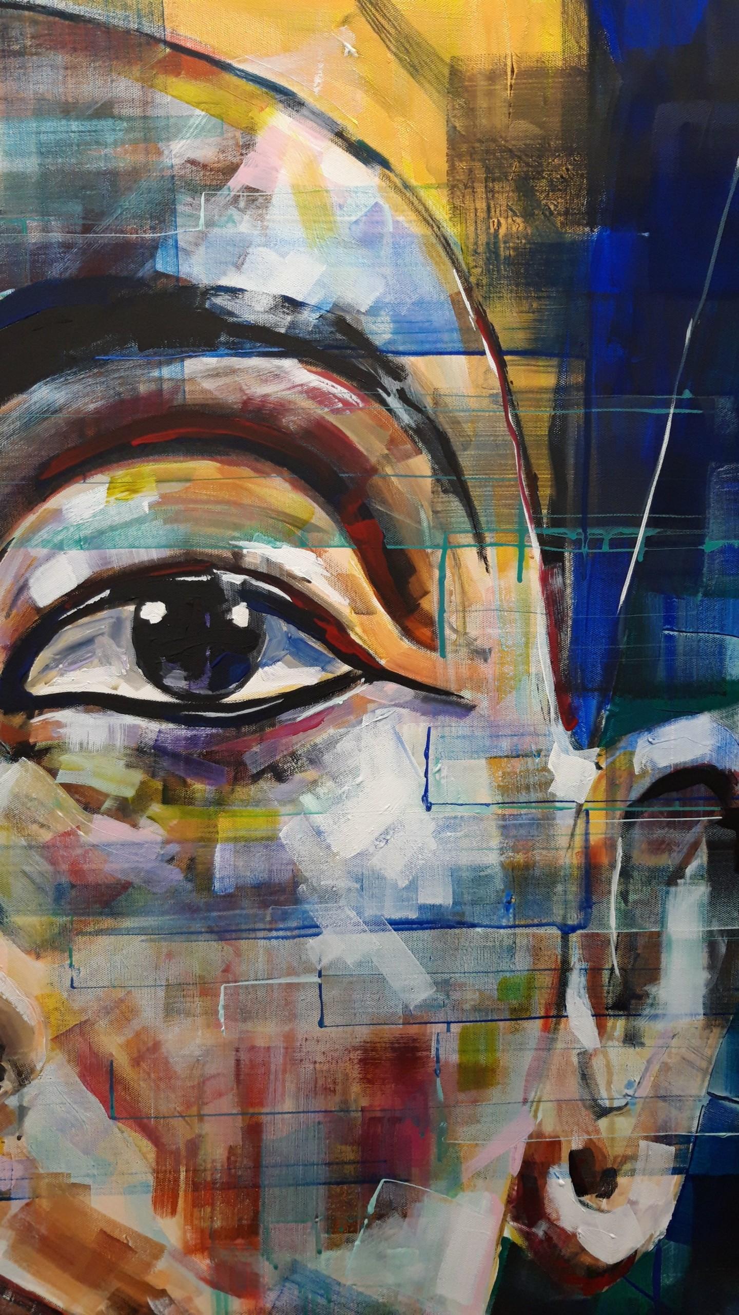 Eric Wetter artiste peintre
